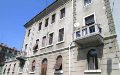 Appartamento semi arredato a Roiano