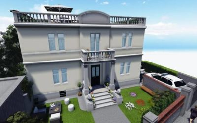 Casa dei Leoni