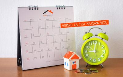 Vendere casa in tempi brevi