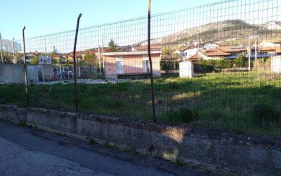 Terreno edificabile residenziale a Domio